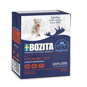 Bozita Dog Naturals Big Tender Chicken