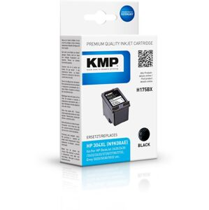Kmp inkoust H175bx (HP 304 Black Xl)