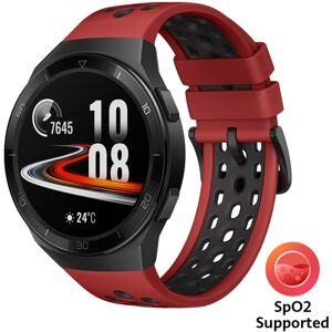 Huawei chytré hodinky Watch Gt 2e 46mm Lava Red