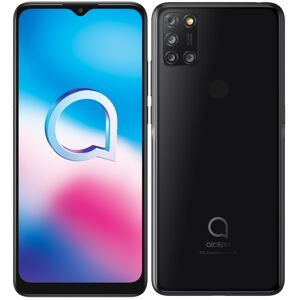 Alcatel smartphone 3X 2020 4/64 Black (5061K)