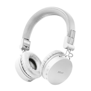 Trust Tones Bluetooth Wireless Headphones