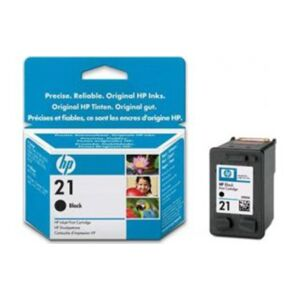 Hp inkoust 21 Black, C9351ae