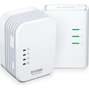 D-link powerline Powerline Av500/wifi (DHP-W311)