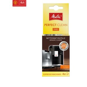 Melitta Perfect Clean Espresso tablety