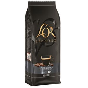 L´or Fortissimo 500g