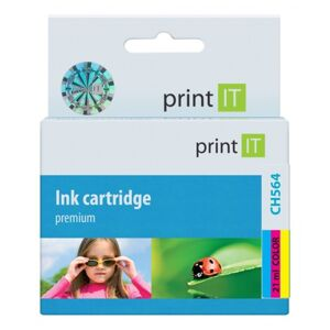 Print It Hp inkoust Ch564ee no.301 Xl color