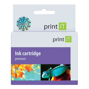 Print It inkoust Pi-576 Brother Lc-1240 Black