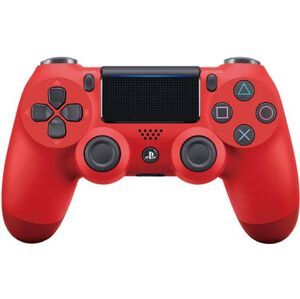 Sony gamepad Ps4 Dualshock V2 - Red