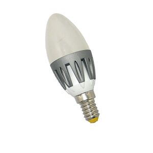 Best-led E14 4,5W tep.bílá Bl-e14-4,5-ww
