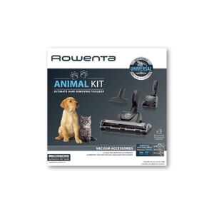 Rowenta Zr001120 Animal Kit accessories