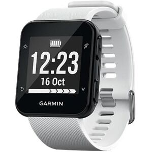 Garmin sporttester Forerunner 35 Optic White