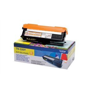 Brother toner Tn320y Toner