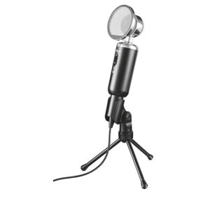 Trust Madell Desk Microphone 21672